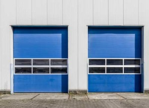 Garage door glass replacement by All Service Glass in Portland, OR
