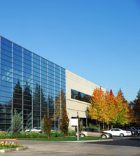 Commercial Window Replacement by All Service Glass Glazing Contractors in Portland OR