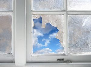 Broken Window Repair | All Service Glass in Portland OR & Gresham OR