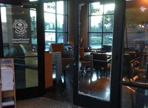 Commercial glass repair all service glass home and commercial commercial glass door repair planetlyrics Images