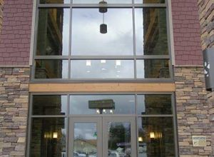 Commercial Window Glass Replacement | All Service Glass in Portland OR & Gresham OR